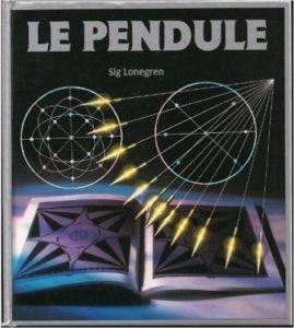 pendule radiestésique,pndule divinatoire