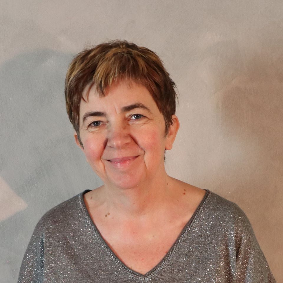 Isabelle Vauché